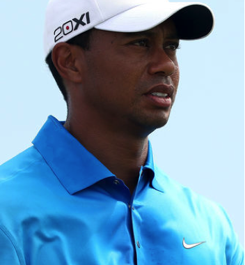 Tiger Woods uses a Platelet-Rich Plasma treatment